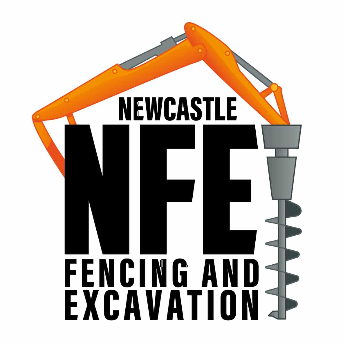Newcastle Fencing and Excavation